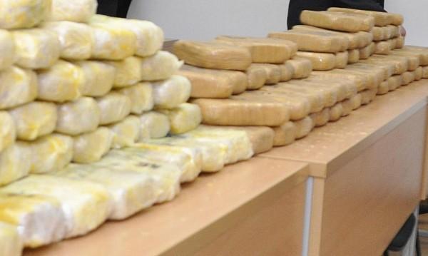Нигерийски банди държат бизнеса с кокаин в България