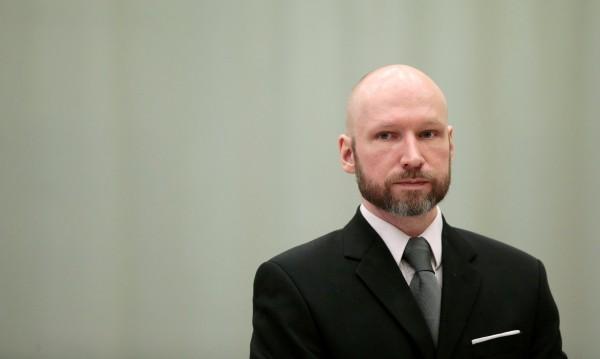 Съд отсече: Не се нарушават човешките права на Брайвик