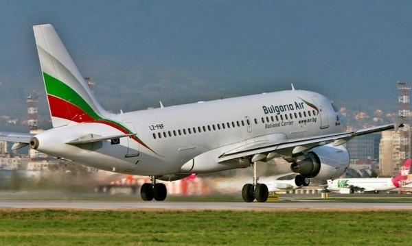 """""""България Ер"""" пусна специални намаления на самолетни билети до 17 март"""