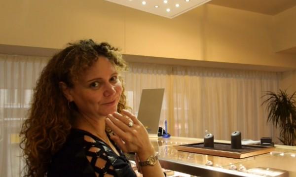 Мариела Нордел: За мен готвенето е творчество!