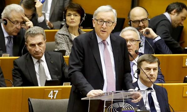 Жан-Клод Юнкер: Аз не съм диктатор!