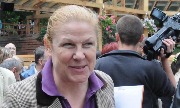 Поптодорова е заловена 3 дни след кражбата