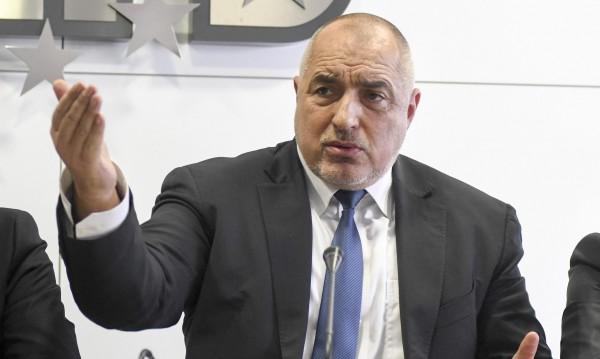 Борисов за дебата: Какво лошо да видим кандидат-министрите