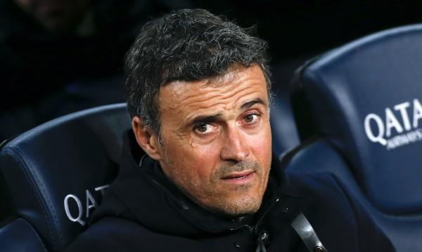 Изненада! Луис Енрике хвърли оставка, оставя Барселона