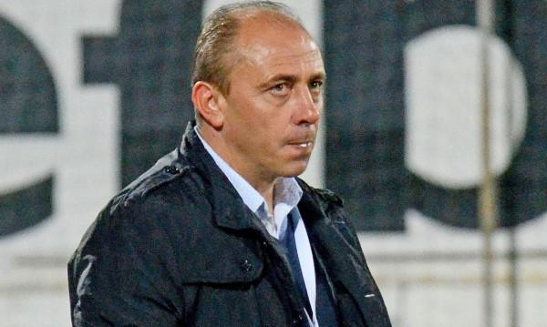Илиан Илиев е вариант за треньор на Левски
