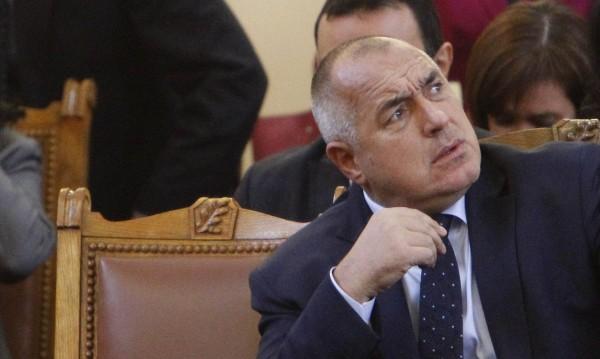 Политически дебати по български: Обиди, квалификации