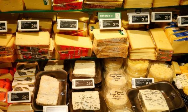 Вишеградската четворка с мисия: Еднакво качество на храните за всички!