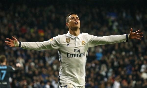 Решаващите голове през сезона на Роналдо за Реал