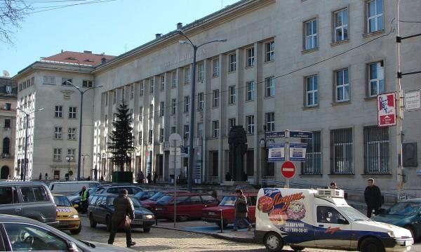 Телефонната палата ще бъде продадена на търг