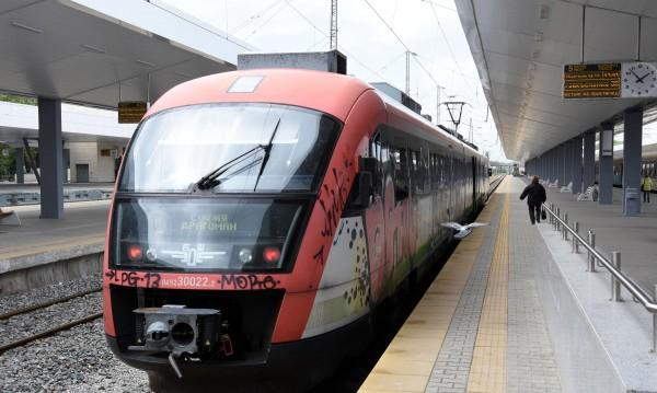 Китайско спасение за Българските държавни железници – 500 млн.