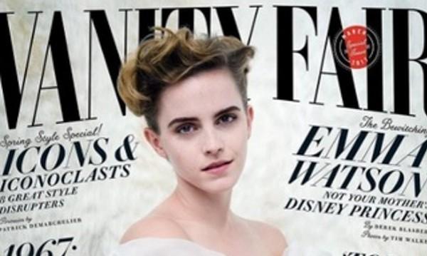 Ема Уотсън: Не съм типичната Дисни принцеса!