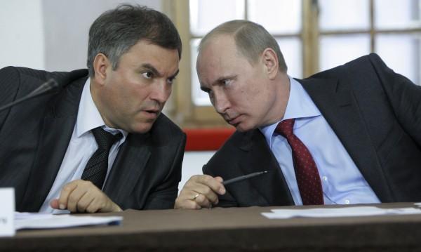 Путин се изправя пред враг, който му е лика-прилика