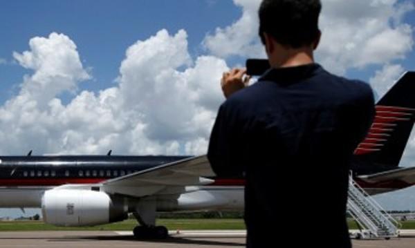 4 трика да се преборим със страха от летене