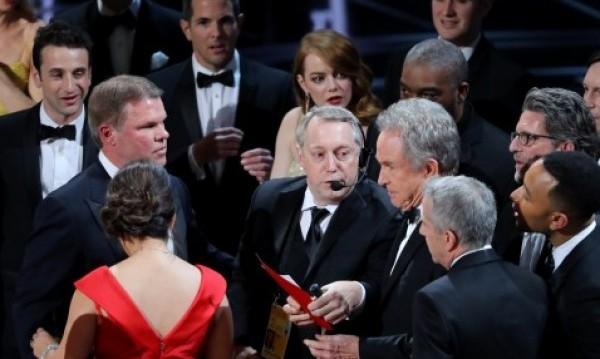 """Сгафилите на """"Оскар""""-ите със заплахи за убийство"""