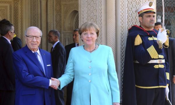 Германия и Тунис се разбраха за имиграцията
