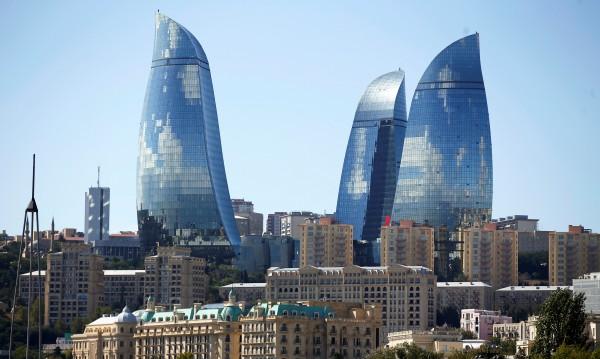 BG компании на прицел в Азербайджан