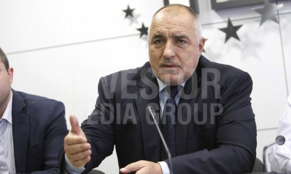 Борисов без страх от дебат с Нинова, искал да знае кои ще са министри