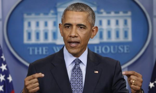 Говорител на Обама отхвърли обвиненията на Тръмп