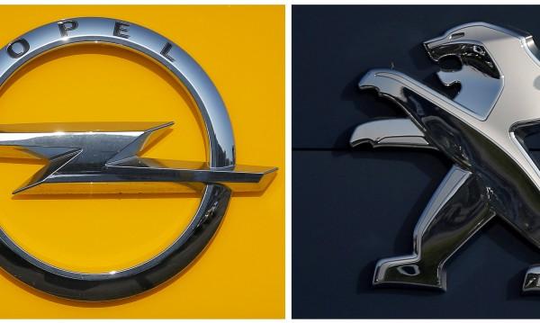 PSA придобива европейския бизнес на GM за €2,2 млрд.
