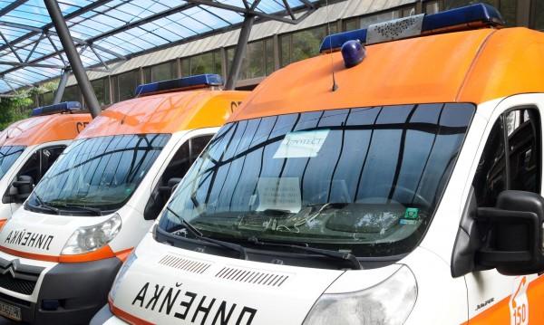 Идея: В Боровец – постоянен екип на Спешна помощ