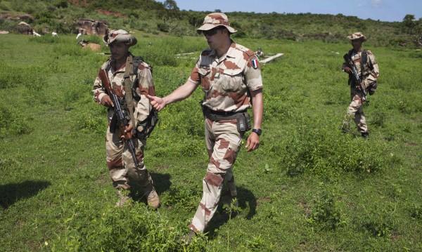 ЕС слага общо военно командване на мисиите си по света