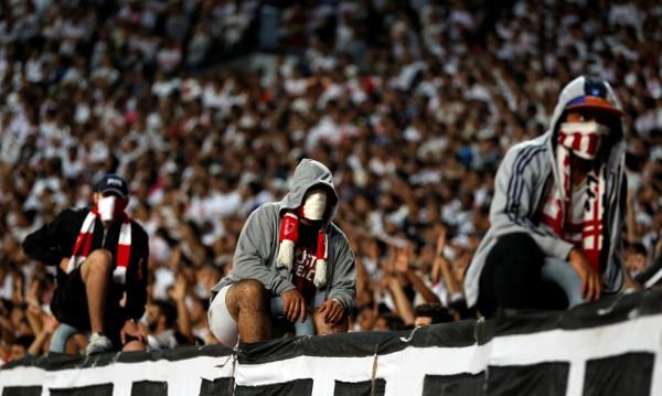 Идея в Русия: Футболното хулиганство – легален спорт!