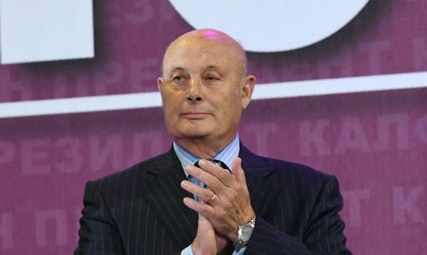 Любомир Халачев се отказа от битката за парламента