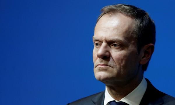 Варшава срещу Туск, не го иска начело на Европейския съвет