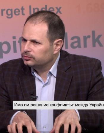 Доказуеми ли са обвиненията на Украйна срещу Кремъл