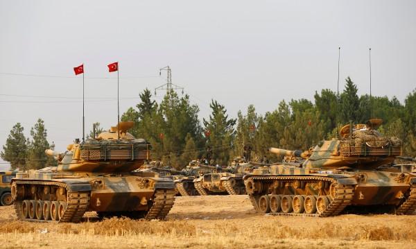 Изненадващо – среща на военния връх на Турция, САЩ и Русия