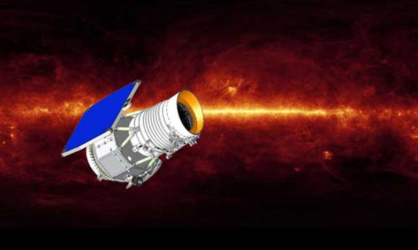 Българска следа: Супер спътник полетя в Космоса
