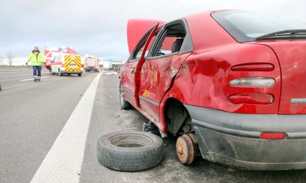 Унгарски шофьор помете българи на магистрала в Германия