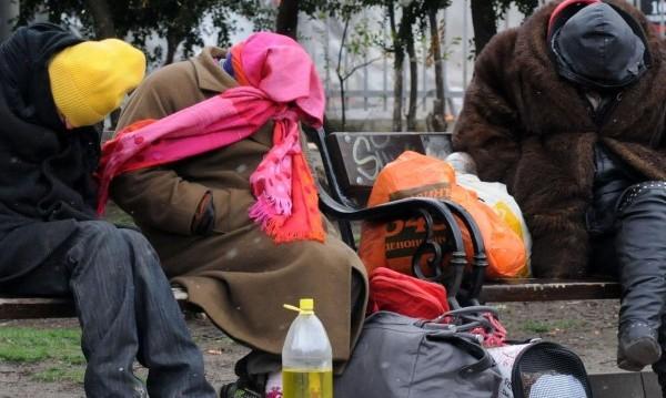 167 бездомници се приютиха в центъра в Захарна фабрика