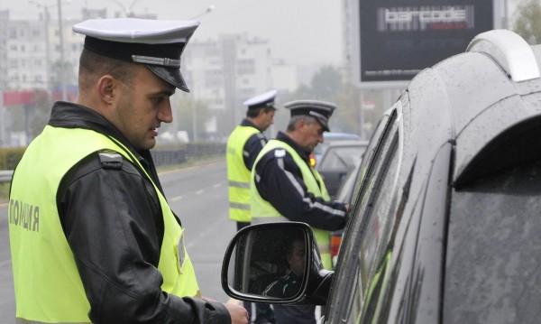 Само за седмица: КАТ свали номерата на 189 коли