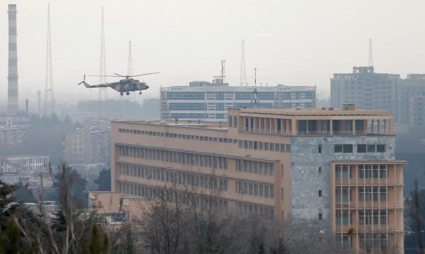 ИД пое отговорност за нападението срещу болница в Кабул