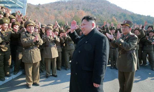 Ракети или убийства – Пхенян действа винаги на своя глава