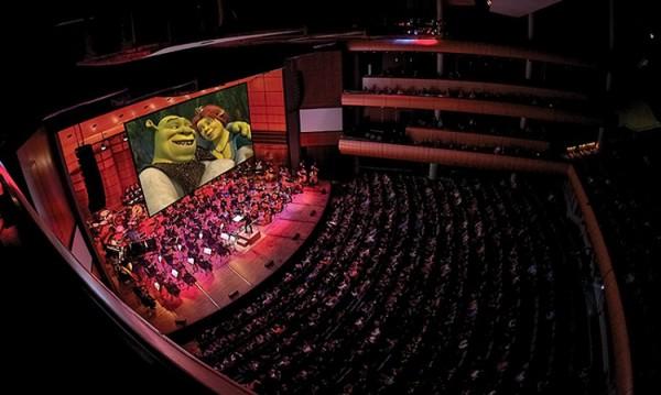 Концертите Titanic Live и Dreamworks In Concert паднаха