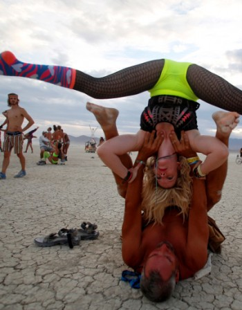 По-добър сексуален живот с йога