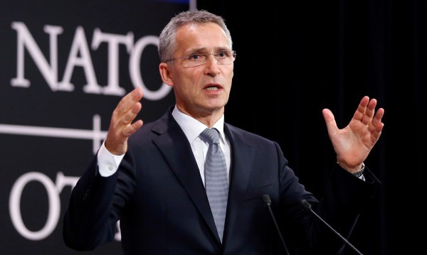 НАТО вече не е мъжки свят