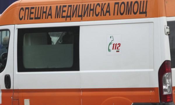 76-годишна жена е в кома, блъснала я кола във Варна