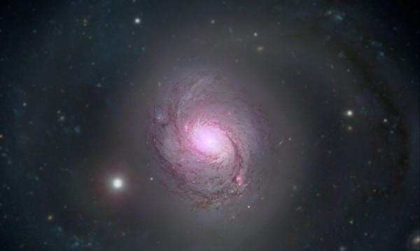 Далечна галактика дава данни за най-ранните звезди