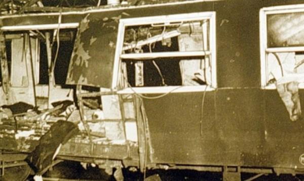 Атентатът на гара Буново – 32 години по-късно