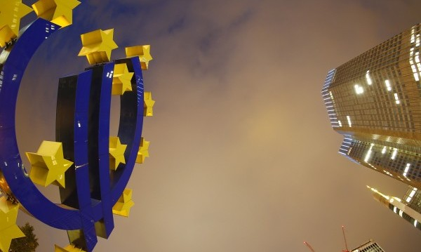 Разпадът на еврозоната отново е модерна тема