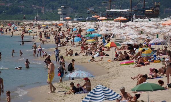 Чакаме поне 26% повече туристи от Германия