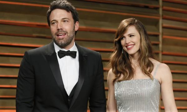 Бен Афлек и Дженифър Гарнър дават втори шанс на брака си