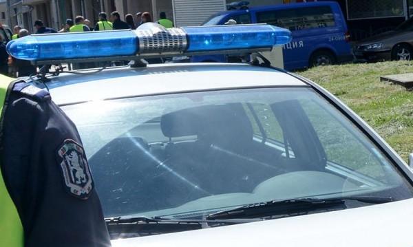 72-годишен мъж се простреля в столицата