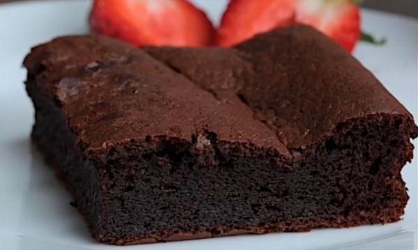 Рецептата Dnes: Брауни с течен шоколад