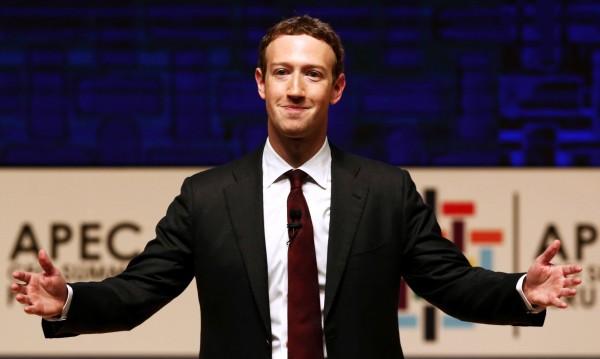 Шефът на Facebook чака второ дете, пак момиче