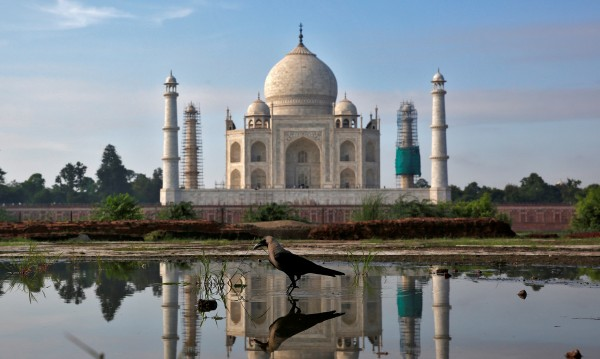 Най-забележителните туристически обекти в света