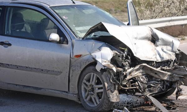 Българин пострада при катастрофа в Румъния